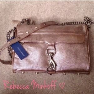Rebecca Minkoff Handbags - Authentic Rebecca Minkoff M.A.C.💕 New with tags!