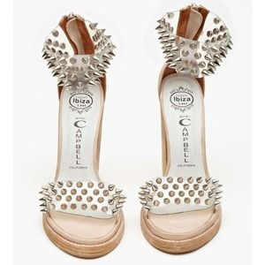 ✨✨HOST PICK✨✨ JC janus spike platform
