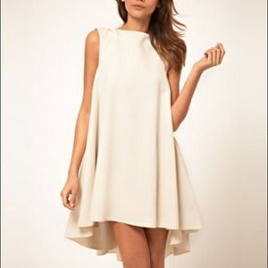 ASOS Dresses & Skirts - ASOS high low dress