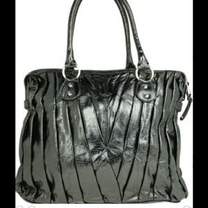 Handbags - Large Black Bag