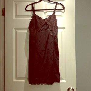vintage Other - Vintage black slip