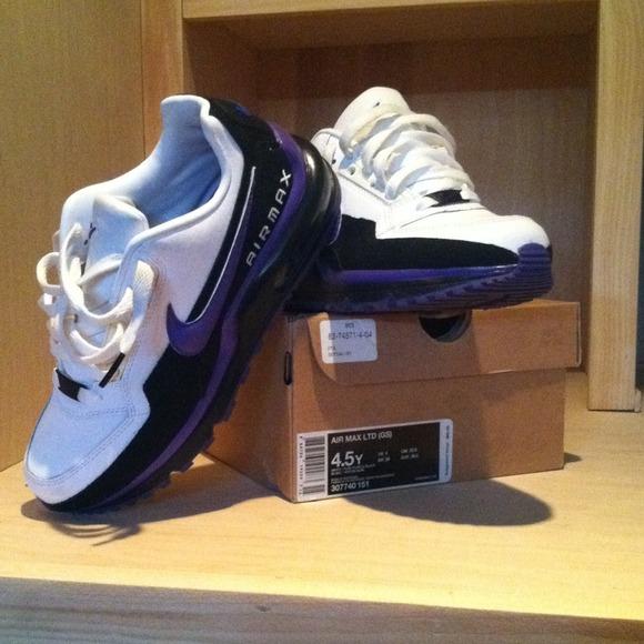 Nike Air Max Wright Blå Grå Hvit Konfirmasjonen UrKmV