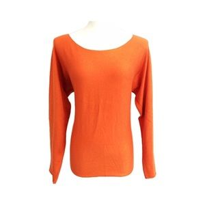 🎁SALE🎁 Incredibly Soft Orange Sweater!