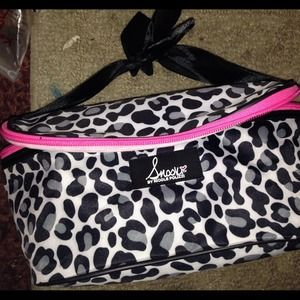 Snooki by Nicole Polizzi Makeup Bag🅿️🅿️