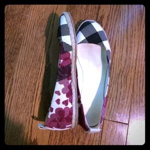 Burberry Espadrilles Authentic