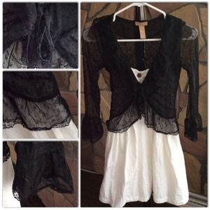Forever 21 Tops - Lace