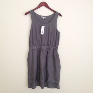 NWT Banana Republic Silk Dress