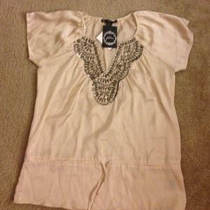 Filtre Dress Top