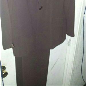 Kasper Jackets & Coats - New brown suit