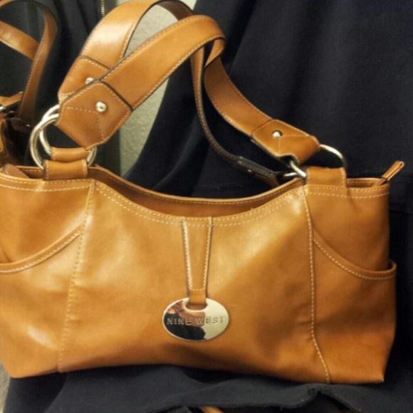 986ade319 100% off Nine West Handbags - Sale!Nine West Bag from Tara'