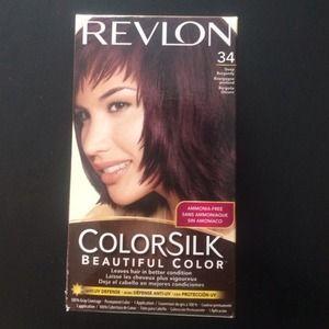 Revlon Hair dyeNWT for sale