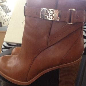 Coach Boots - Brand new Coach Boots-REDUCED!!!