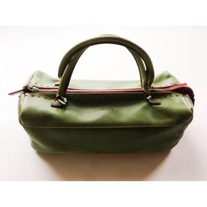 Matt & Nat Handbags - Matt & Nat Olive Green Handbag
