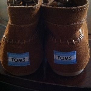TOMS Shoes - Never Worn Toms