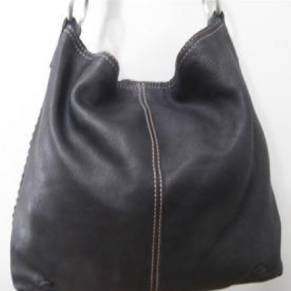 Lucky Brand - Black Lucky Brand Hobo Bag!! Like new!Reposh ...