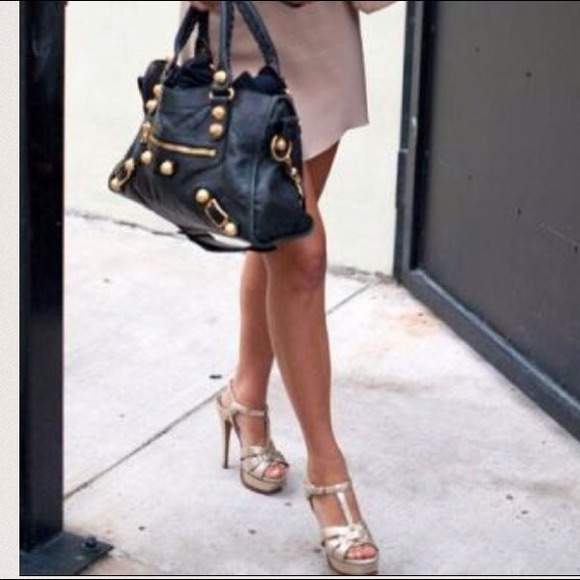 ysl replica shoes
