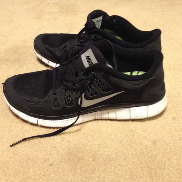 Nike free run 5.0 shield Mens