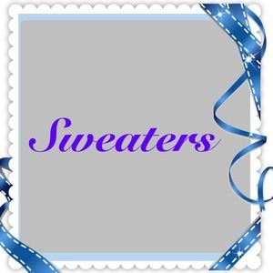Sweaters - Sweaters listed below