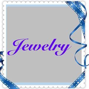 Jewelry - Jewelry listed below