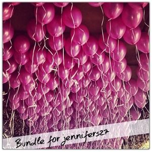 Bundle for jennifers27
