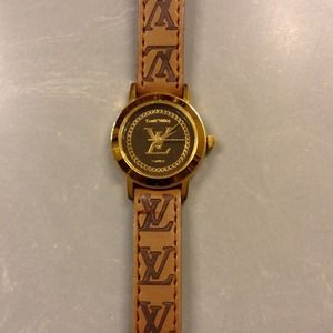 Jewelry - LV watch