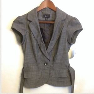 Jackets & Blazers - MOVING OUT SOON ! MUST GO ! NWT Blazer/ Jacket