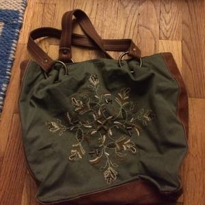 Fossil Handbags - Fossil Purse
