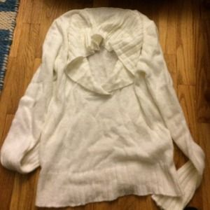 J. Crew Sweaters - Cream Jcrew Sweater
