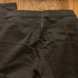 GAP Pants - Grey Gap Skinny Pants