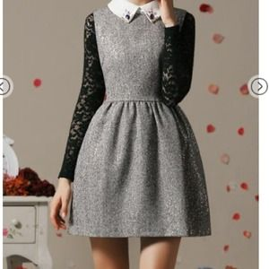 sheinside Dresses & Skirts - SLEEVELESS Sequined Dress