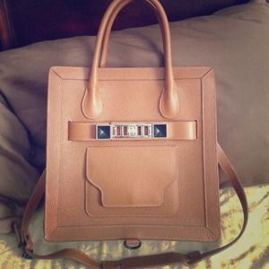 Authentic Proenza handbag