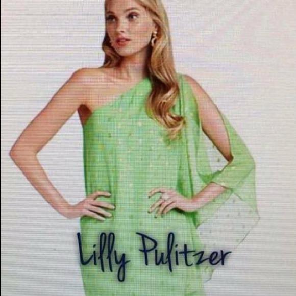 Sweet Green Dresses