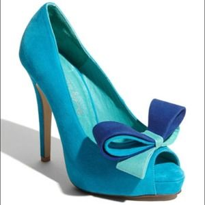 Jeffrey Campbell Shoes - Jeffrey Campbell Garret Pump