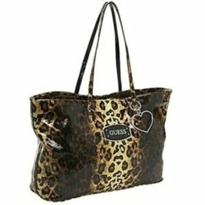 Guess Extra Large Shopper Tote