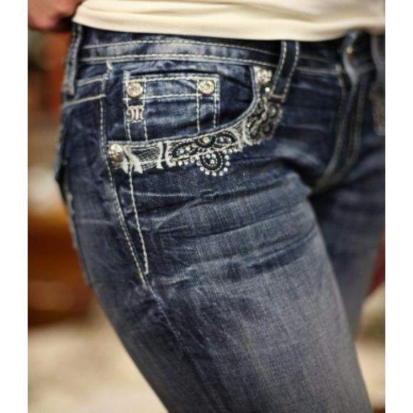 Miss Me Jeans - 🌺HOT ENOUGH 4 a PARTY ANNOUNCEMENT! Miss Me's!🌺