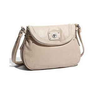"Marc by Marc Jacob cross body bag ""natasha"""