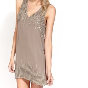 Still available PARKER SEQUIN DRESS for SUMMER 🌞