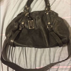 Marc by Marc Jacobs Groovee classic Q satchel