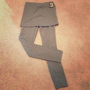 Pants - Warm 2-piece Hot Legging