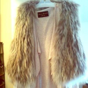 Linda Richards Luxury Fur
