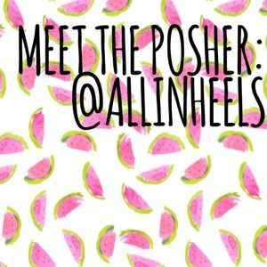 Meet the Posher Other - Meet the Posher: Michelle
