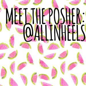 Meet the Posher: Michelle