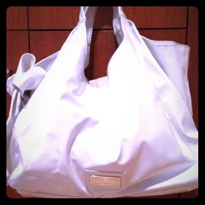 100% Authentic White Hot Valentino!!!