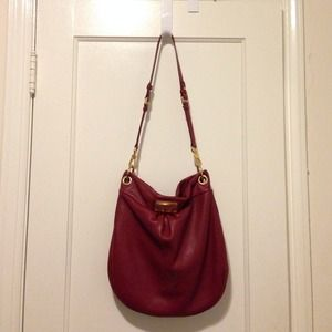 REDUCED Marc by Marc Jacobs Classic Q Hillier Hobo