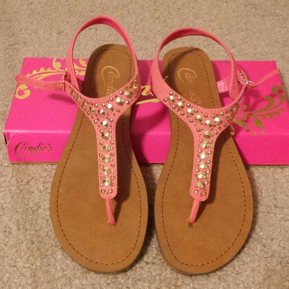 f382b01c3 Buy candies sandals > OFF47% Discounted
