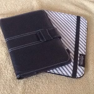 """Other - Black case(leather) and white gold/ black case 7"""""""