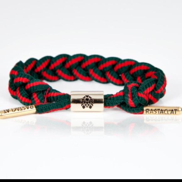 dee9c8327 Rastaclat X Gucci bracelet *RARE*. M_53236fc87819507bdd00747f