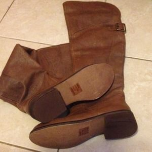 Bakers Boots - Riding boots