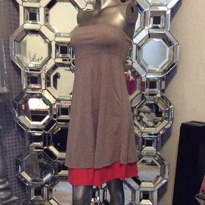 Lululemon renew dirt dress NWOT NO TRADE bundled