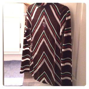 Tops - Blumarine Vertigo Rhinestone Sweater